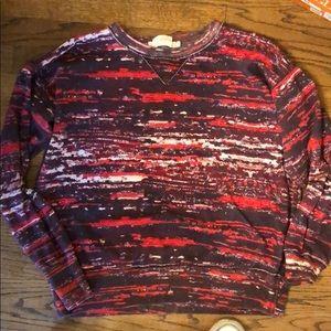 Isabel Marant Tops - Isabel marant for h&m cotton sweatshirt Euc size m